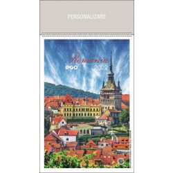 Calendar perete 2020 - ROMANIA