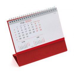 Calendar de birou 2020 - CARO - ROSU