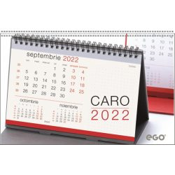 Calendar de birou 2020 - CARO - GRI