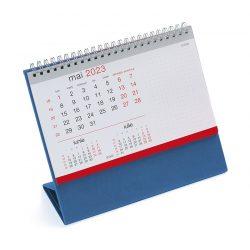 Calendar de birou 2020 - CARO - ALBASTRU