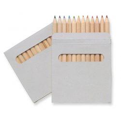 IT1047-01 - Set de 12 creioane colorate