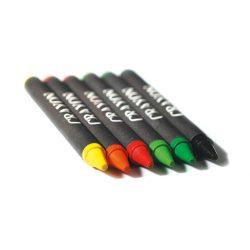 IT2172-99 - Set de 6 creioane cerate