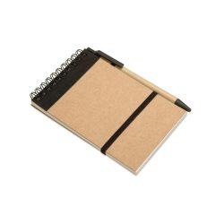 IT3789-03 - Block notes reciclat si pix
