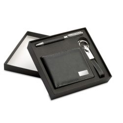 KC7109-03 - Set cadou:pix+breloc+portmoneu