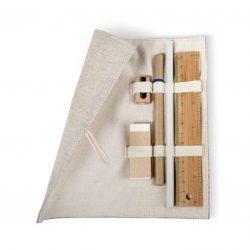 MO7755-13 - Set pentru birou in saculet de