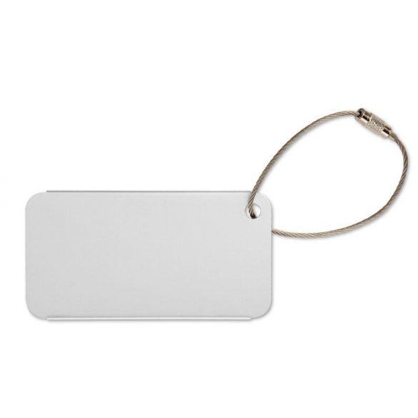 MO8352-16 - Eticheta pentru valiza