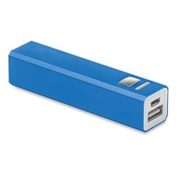 MO8602-37 - Powerbank 2200 mAh - POWERALU