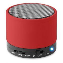 MO8726-05 - Boxa rotunda Bluetooth - ROUND BASS