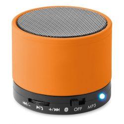 MO8726-10 - Boxa rotunda Bluetooth - ROUND BASS