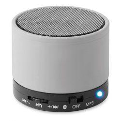 MO8726-16 - Boxa rotunda Bluetooth - ROUND BASS