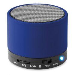 MO8726-37 - Boxa rotunda Bluetooth - ROUND BASS