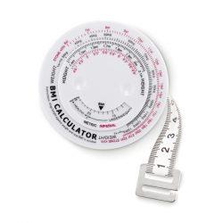 MO8983-06 - Calculator masa corporala - MEASURE IT