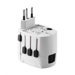 MO9321-06 - Adaptor pentru priza - Pole