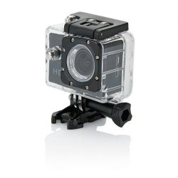 P330051 - Camera video sport cu 11 accesorii incluse