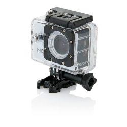 P330053 - Camera video sport cu 11 accesorii incluse