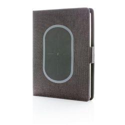 P773871 - Notebook cu incarcator wireless 5W - Air A5