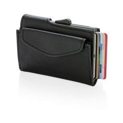 P820611 - Portofel si suport RFID pentru carduri - C-Secure