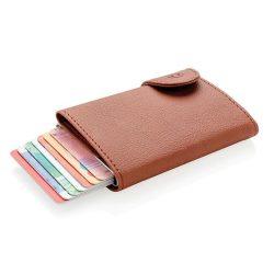 P850519 - Portofel RFID pentru carduri - C-Secure