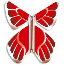 PRO-02 - Magic Flyer rosu