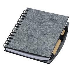 R08612 - Notepad din pasla
