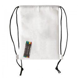 R08629-06 - Rucsac cu creioane - Crayonme