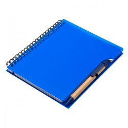 R73651-04 - Notepad - Curly
