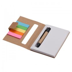 R73667-13 - Notepad cu pix Eco