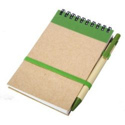R73795-05 - Notepad ECO - A6