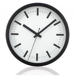Ceas din metal Saint-Tropez