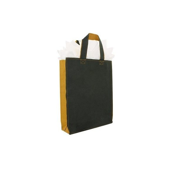 leather look shopping bag produse promotionale personalizate