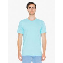aa2001 - Tricou adult unisex American Apparel Fine Jersey [Turquoise]