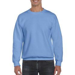 GI12000 - Hanorac unisex Gildan DRYBLEND [Carolina Blue]