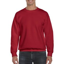 GI12000 - Hanorac unisex Gildan DRYBLEND [Cardinal Red]