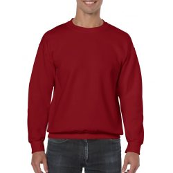 GI18000 - Hanorac unisex Gildan HEAVY BLEND [Cardinal Red]