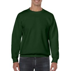 GI18000 - Hanorac unisex Gildan HEAVY BLEND [Forest Green]