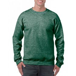 GI18000 - Hanorac unisex Gildan HEAVY BLEND [Heather Sport Dark Green]