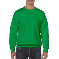 GI18000 - Hanorac unisex Gildan HEAVY BLEND [Irish Green]