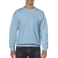 GI18000 - Hanorac unisex Gildan HEAVY BLEND [Light Blue]