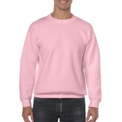 GI18000 - Hanorac unisex Gildan HEAVY BLEND [Light Pink]