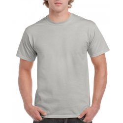 gi2000 - Tricou adult unisex Gildan Ultra Cotton [Ice Grey]
