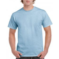 gi2000 - Tricou adult unisex Gildan Ultra Cotton [Light Blue]
