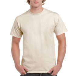 gi2000 - Tricou adult unisex Gildan Ultra Cotton [Natural]