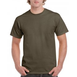 gi2000 - Tricou adult unisex Gildan Ultra Cotton [Olive]