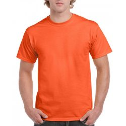 gi2000 - Tricou adult unisex Gildan Ultra Cotton [Orange]
