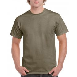 gi2000 - Tricou adult unisex Gildan Ultra Cotton [Prairie Dust]