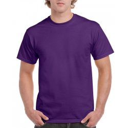 gi2000 - Tricou adult unisex Gildan Ultra Cotton [Purple]