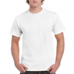 gi2000 - Tricou adult unisex Gildan Ultra Cotton [White]