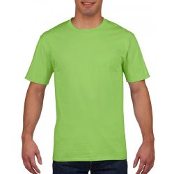 gi4100 - Tricou adult barbat Gildan Premium Cotton [Lime]