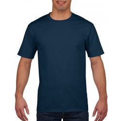 gi4100 - Tricou adult barbat Gildan Premium Cotton [Navy]