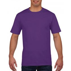 gi4100 - Tricou adult barbat Gildan Premium Cotton [Purple]